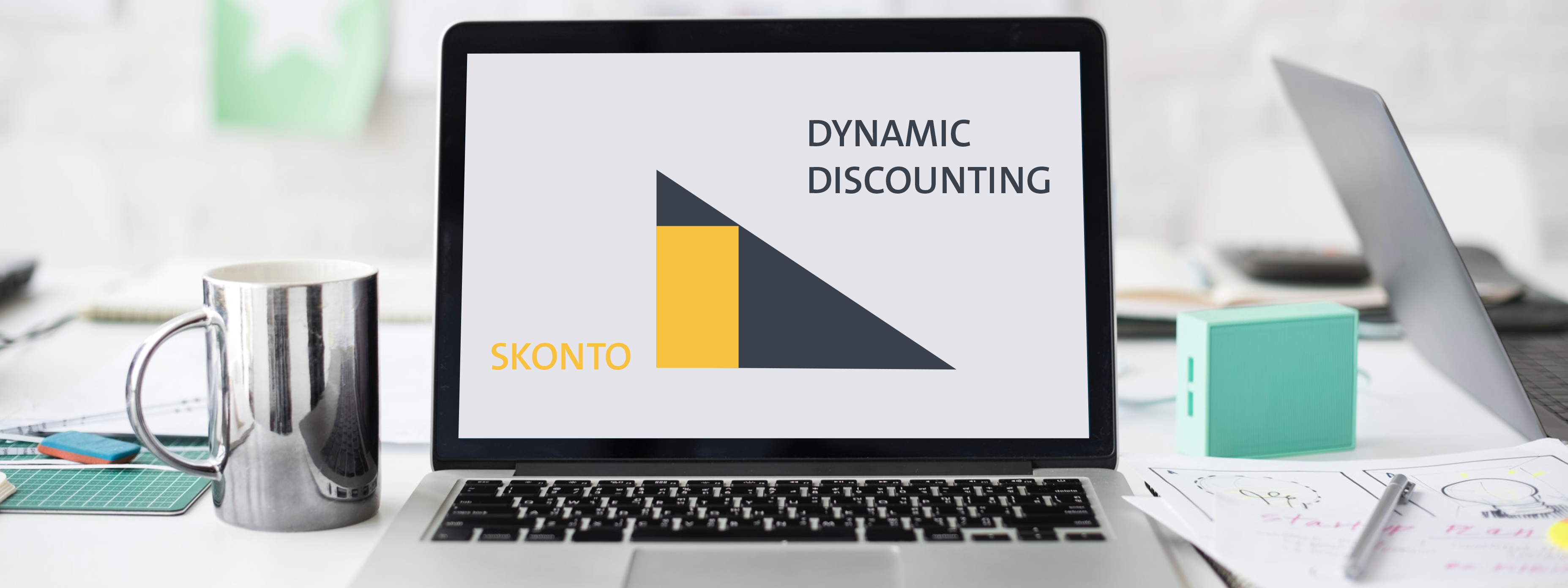 Skonto und Dynamic Discounting